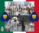 Pumas UNAM, Campeón Clausura 2011 México
