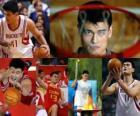 Yao Ming se retira del baloncesto profesional (2011)