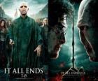 Carteles de Harry Potter y las Reliquias de la Muerte (6)