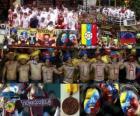 Venezuela, 4º clasificado Copa América 2011