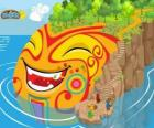 Oloko. Crea tu propio mundo en el juego de estrategia en línea para los niños inteligentes