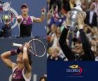 Samantha Stossur Campeona US Open 2011