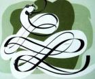 La serpiente, el signo de la Serpiente, el Año de la Serpiente. El sexto de los signos del horóscopo chino