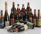 22 cervezas de Brasil