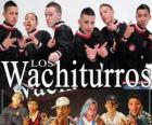 Los Wachiturros un grupo argentino