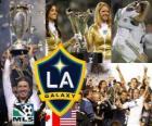LA Galaxy, campeón de la MLS Cup 2011