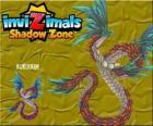 Kukulkan. Invizimals La otra dimensión. La serpiente emplumada vive en las ruinas de los templos mayas