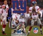New York Giants campeón de la NFC 2011