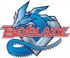Logo de Beyblade