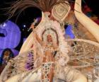 La Reina del Carnaval