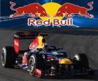 Red Bull RB8 - 2012 -