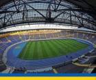 Estadio Metalist (35.721)