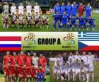 Grupo A - Euro 2012 -