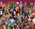 Personajes de Los Muppets