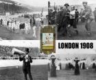 Juegos Olímpicos Londres 1908