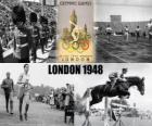 Juegos Olímpicos Londres 1948