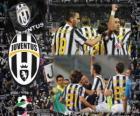 Joventus, campeón Liga Italiana de Fútbol - Lega Calcio 2011-12