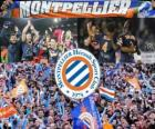 Montpellier Hérault Sport Club, campeón de la liga francesa de fútbol, Ligue 1, 2011-2012