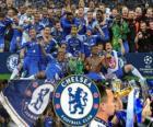 Chelsea FC, campeón de la Liga de Campeones de la UEFA 2011-2012