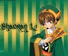 Shaoran Li, descendiente del mago creador de las cartas Clow