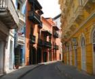 Centro histórico de Coro, Venezuela