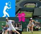 Tenis - Londres 2012 -