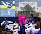 Taekwondo - Londres 2012 -