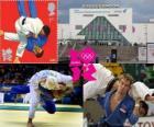 Judo - Londres 2012 -
