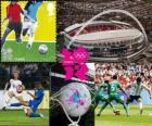 Fútbol - Londres 2012 -