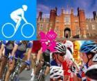 Ciclismo en ruta - Londres 2012 -
