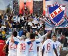 Nacional de Montevideo, campeón de fútbol 2011-2012 de Uruguay