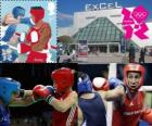 Boxeo - Londres 2012 -
