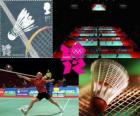 Bádminton - Londres 2012 -