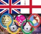 Bienvenida Londres 2012