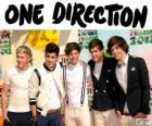One Direction es una boy band británica-irlandesa