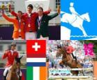 Equitación saltos ind LDN12