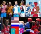 Boxeo -75 kg femenino LDN12