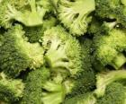 Brócoli o brécol