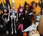 Monster High Halloween
