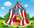 Carpa del circo