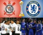 Corinthians - Chelsea. Final de Copa Mundial de Clubes de la FIFA 2012 Japón