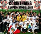 Corinthians, Campeón Mundial de Clubes 2012