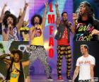 LMFAO es un dúo de Estados Unidos de electro pop