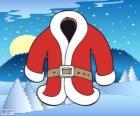 Abrigo de Papá Noel