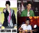 Gusttavo Lima es un cantante y compositor brasileño