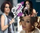 Cher Lloyd es una artista británica