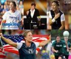 Abby Wambach mejor Jugadora Mundial del Año de la FIFA 2012