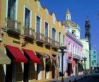 Puebla de Zaragoza, México