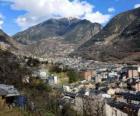 Andorra la Vella, Andorra