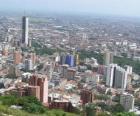 Santiago de Cali, Colombia